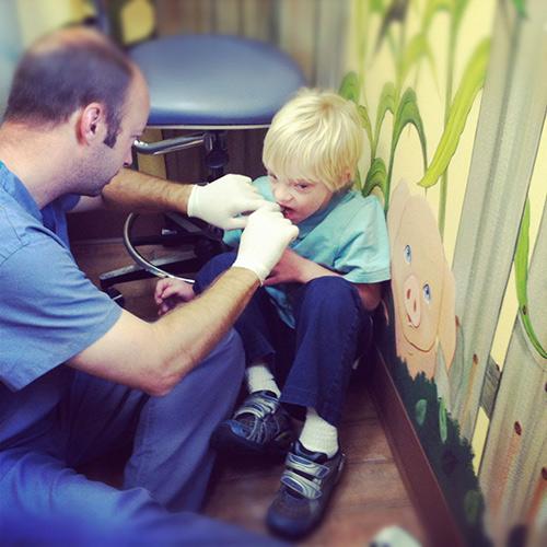 Special Needs Bloomington Pediatric Dentistry