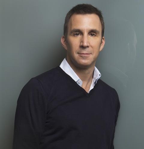 Harvey Spevak (CEO, Equinox)