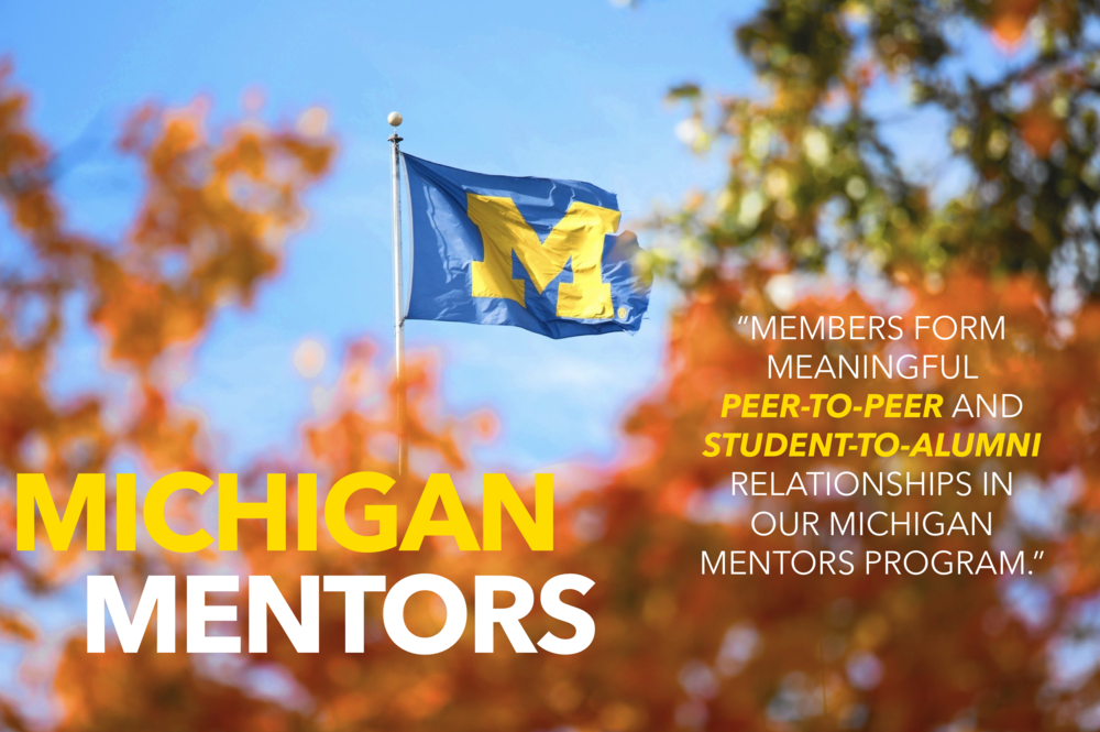 Michigan Mentors