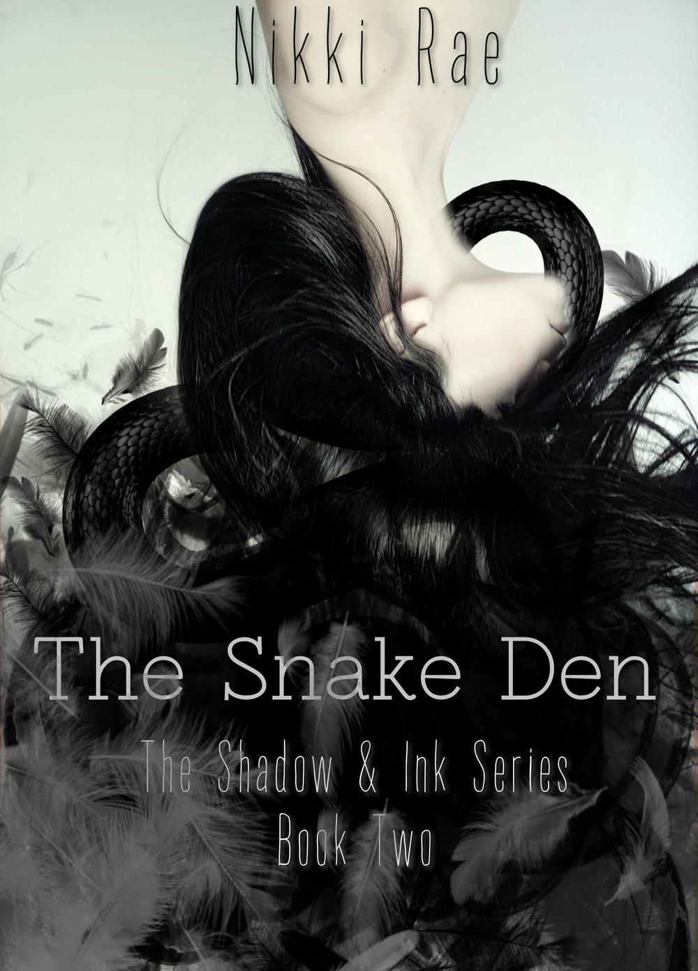 snake den cover white feathers snake not face.jpg