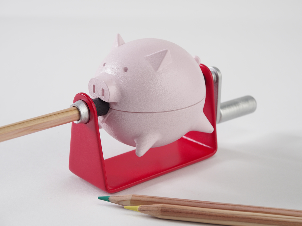 Roast Suckling Pig Pencil Sharpener-1 (Robin Chen).jpg