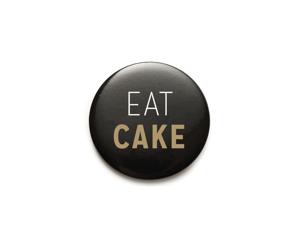 Antoinette Baking Company Branding - button