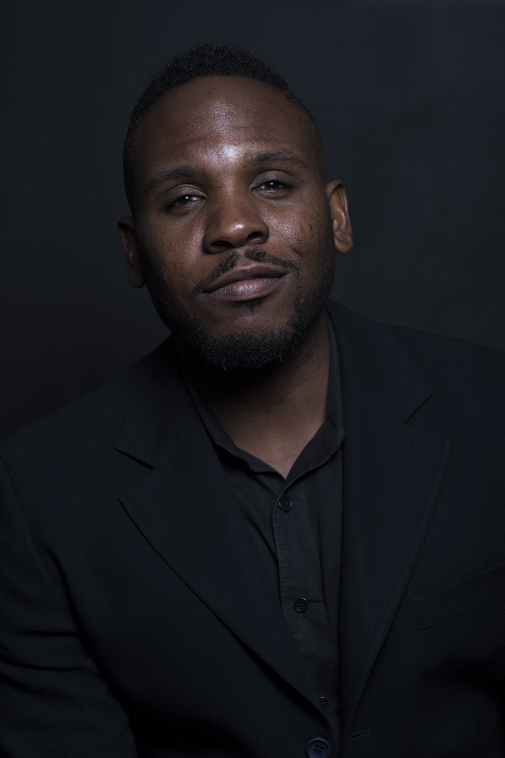 Kimahli Powell | Director/Dramaturge Kimahli has directed and served as dramaturge for each production of Secrets of a Black Boy to date (DC Black Theatre Festival, Washington DC, Single Carrot Theatre, Baltimore, 2015; National Black Theatre Festival, North Carolina/Daniel Spectrum Theatre, Toronto, 2013; Danforth Music Hall, Toronto, 2009, Enwave Theatre Toronto, 2007). Additionally, he has worked on How Black Mothers Say I Love you (Technical Director, Factory Theatre, Toronto, 2016) and 'Da Kink in My Hair (Technical Director, National Black Theatre Festival, North Carolina/Enwave Theatre, Toronto,