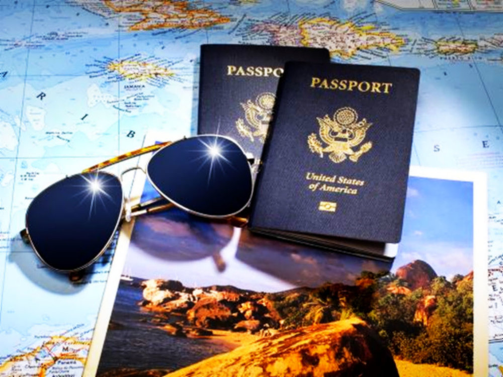 Lesson 10:    Travel