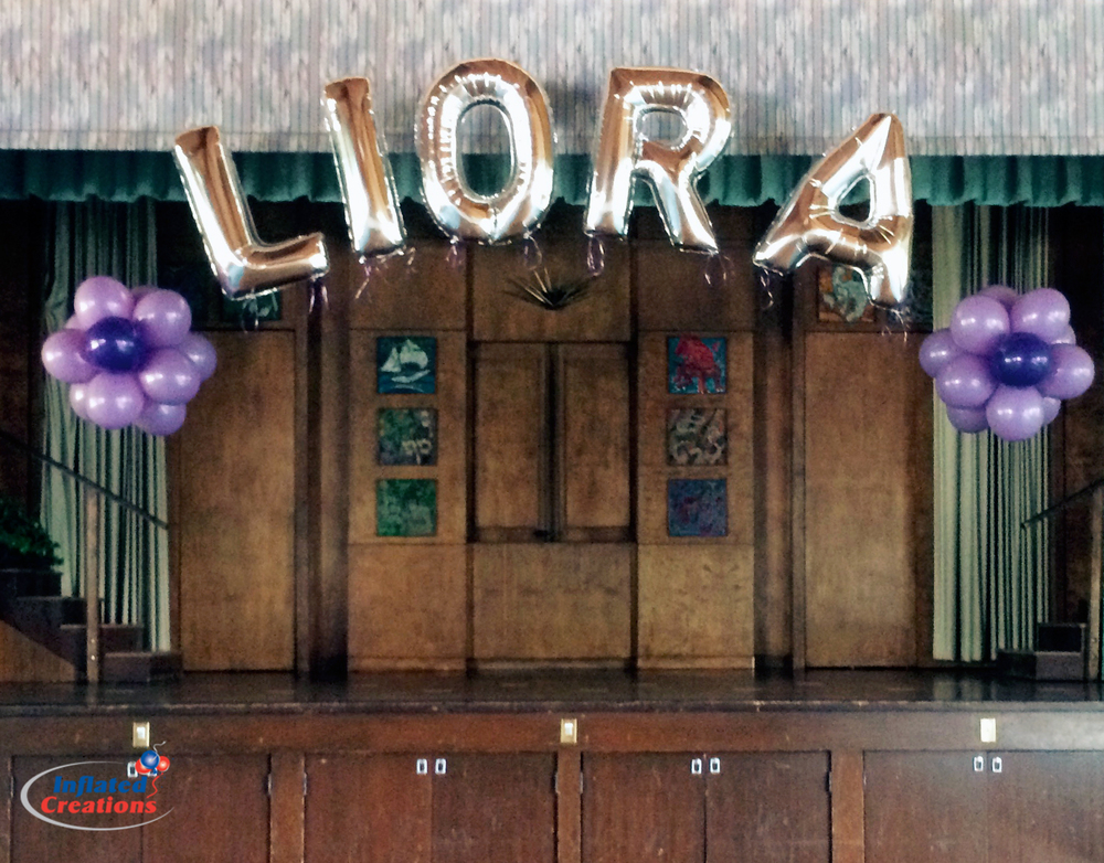 Liora Puffballs