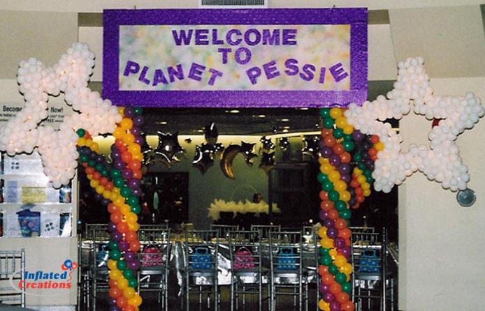Planet Pessie
