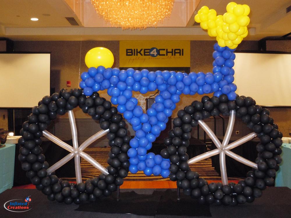 Bike4Chai