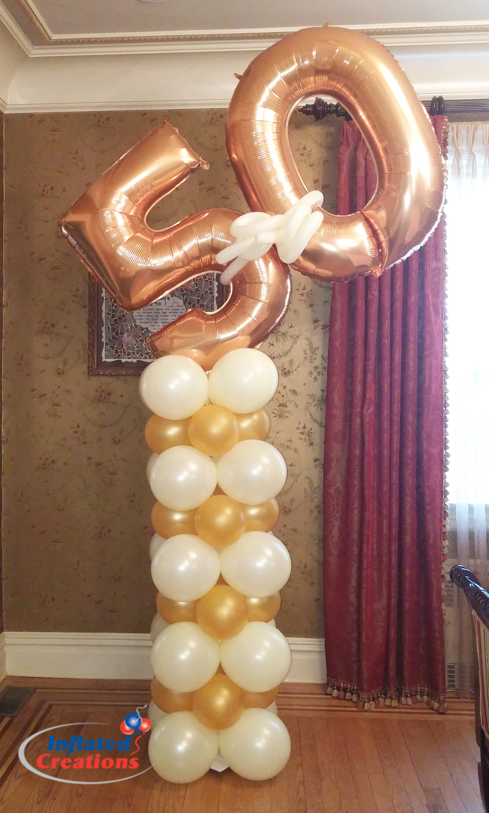 Birthday Number Column