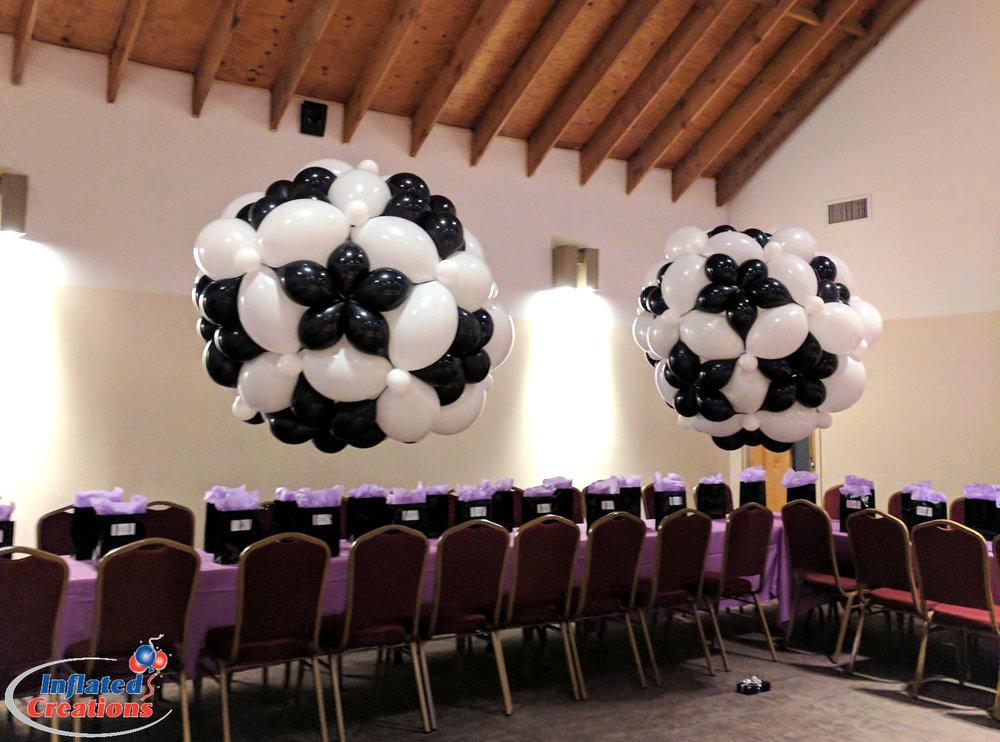 Soccer Balls - 5 foot