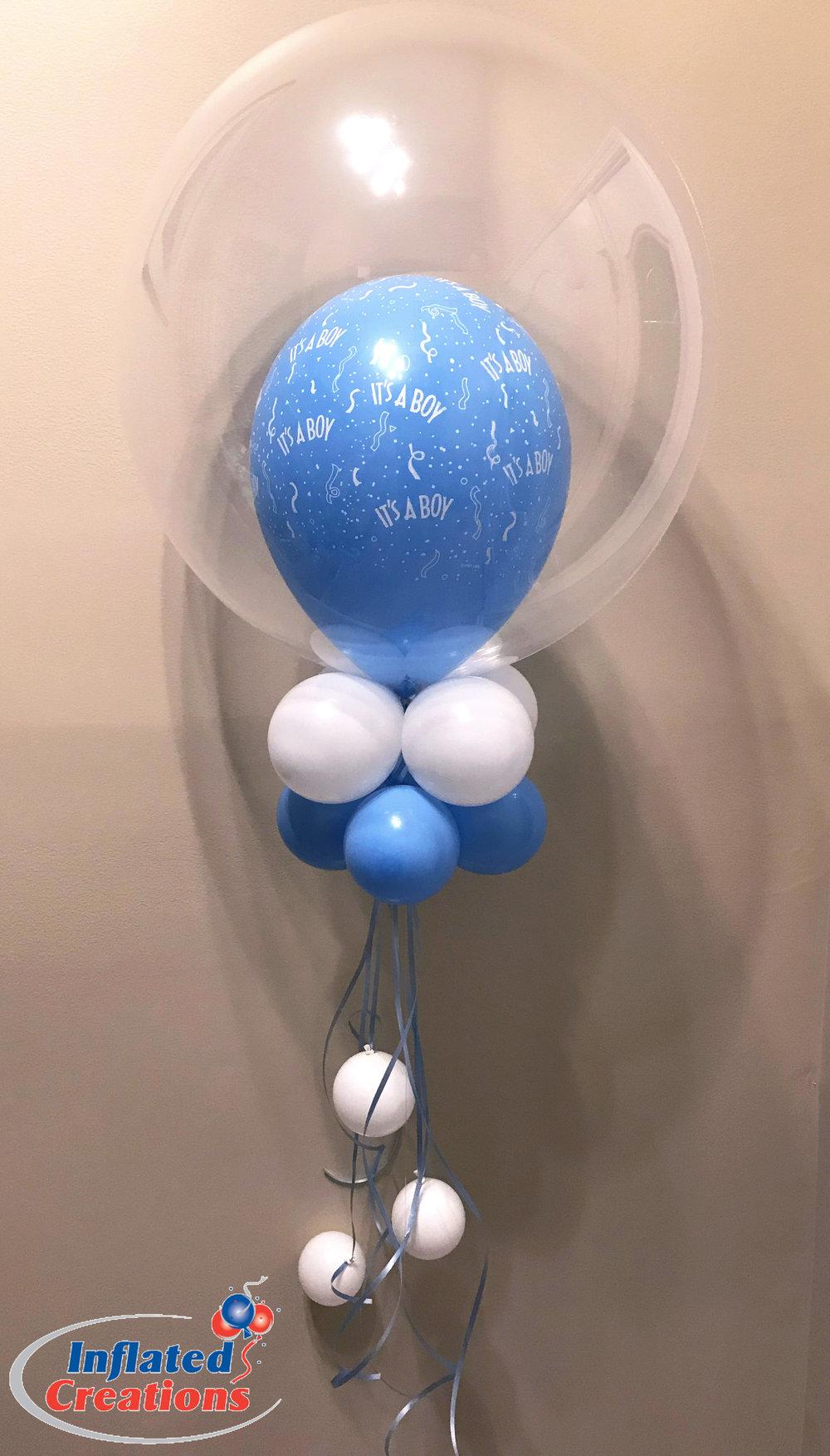 It's a Boy! Balloons