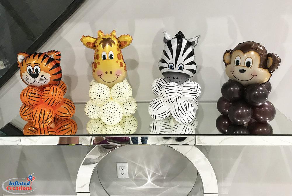 Balloon Animals Upsherin