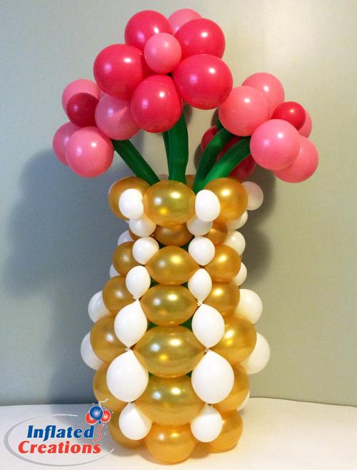 Flowers - in Vase