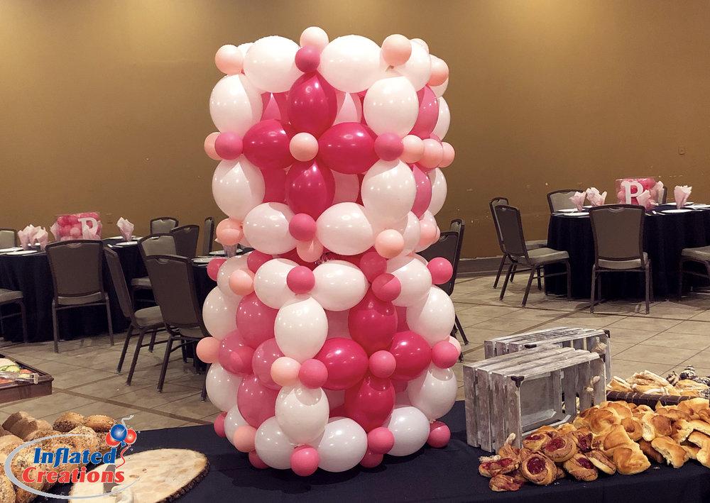 Block of Quick-Link Balloons