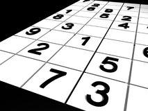 Sudoku Computer Player