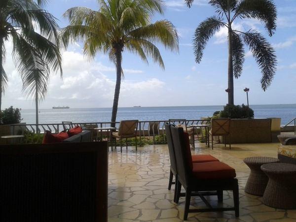 Caribbean 1 of 1