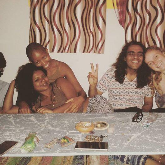 Last night in Goa