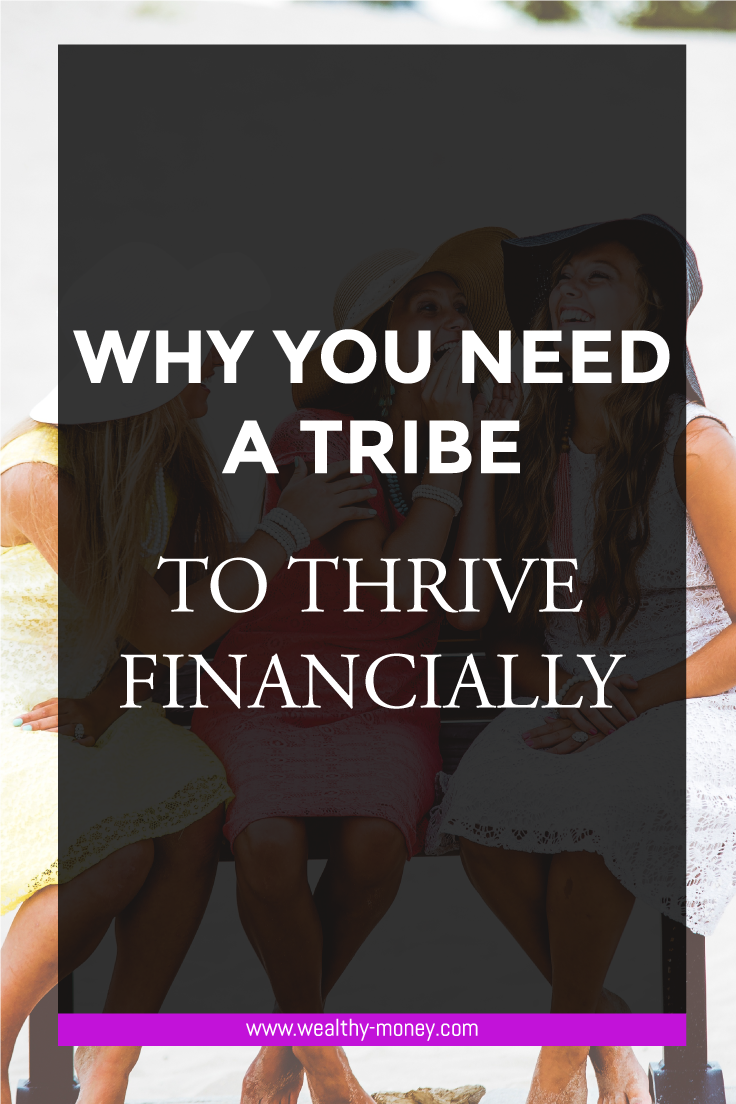 Why you need a tribe and how to get value from your tribe