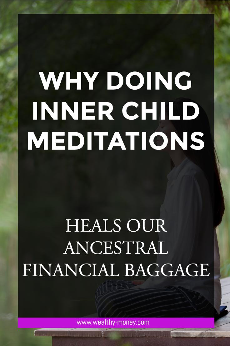 Inner-child meditations