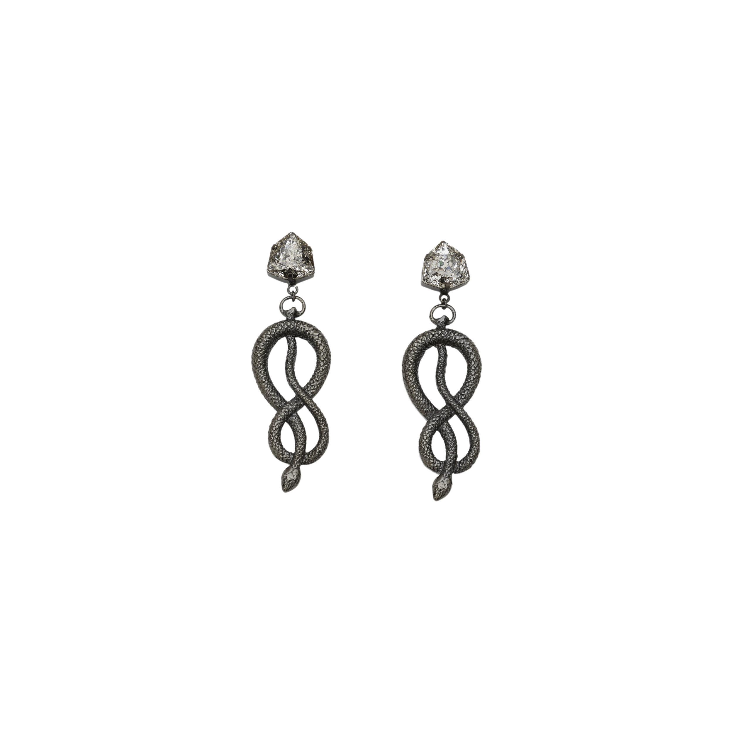 755291309 Knave Gunmetal Earrings. Balyck Knave Gun.jpg