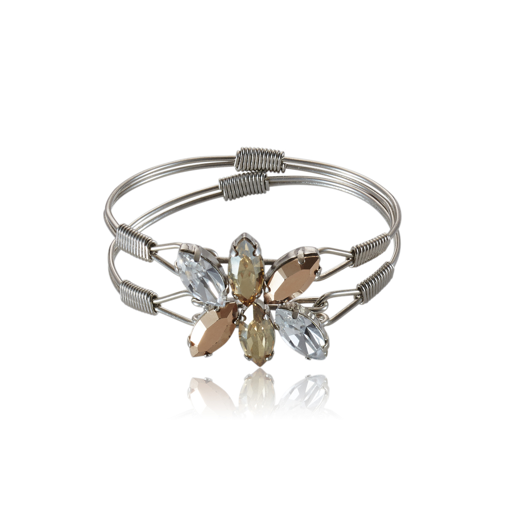 Trinity collection bracelet - $80.00 AUD