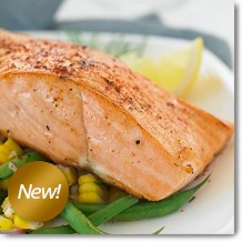 Copper River King Salmon (Limited Availability)