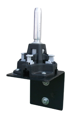 Vertcal Spindle