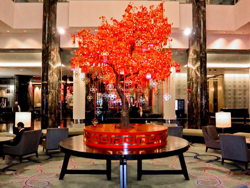 Crown casino perth chinese new year