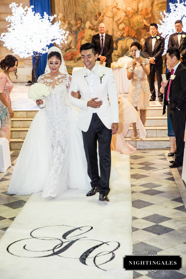 Copy of Sydney University Wedding