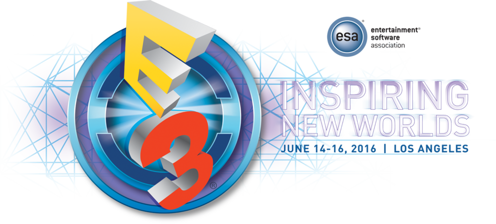 Check back here for e3 2016 coverage.