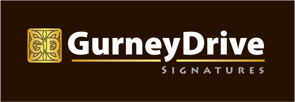 gurney drive logo