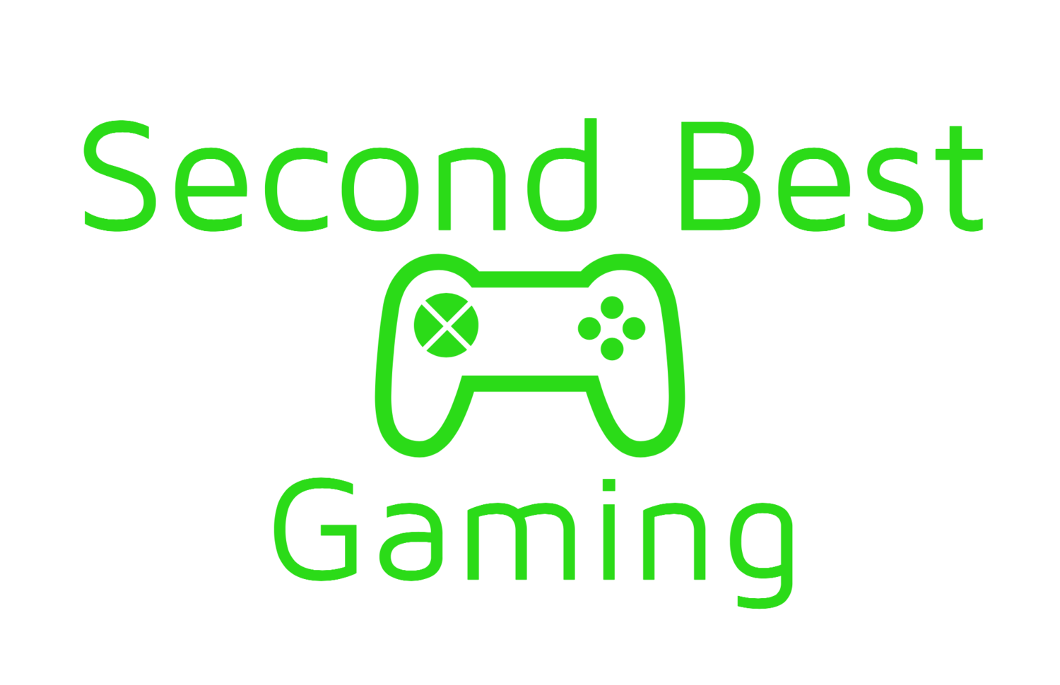 Second Best Gaming