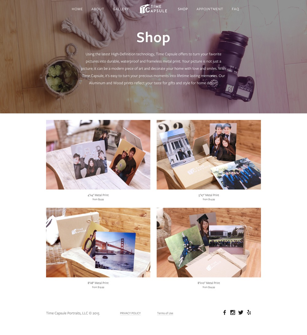 Time Capsule Online Store.jpg