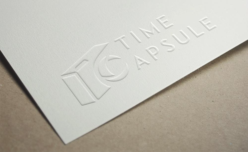 Time Capsule Studio Logo