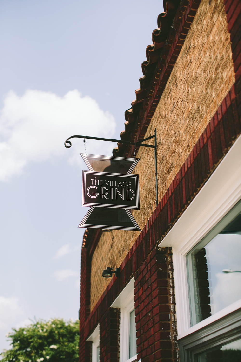 AshevilleFolk Greenvile South Carolina City Guide: The Village Grind