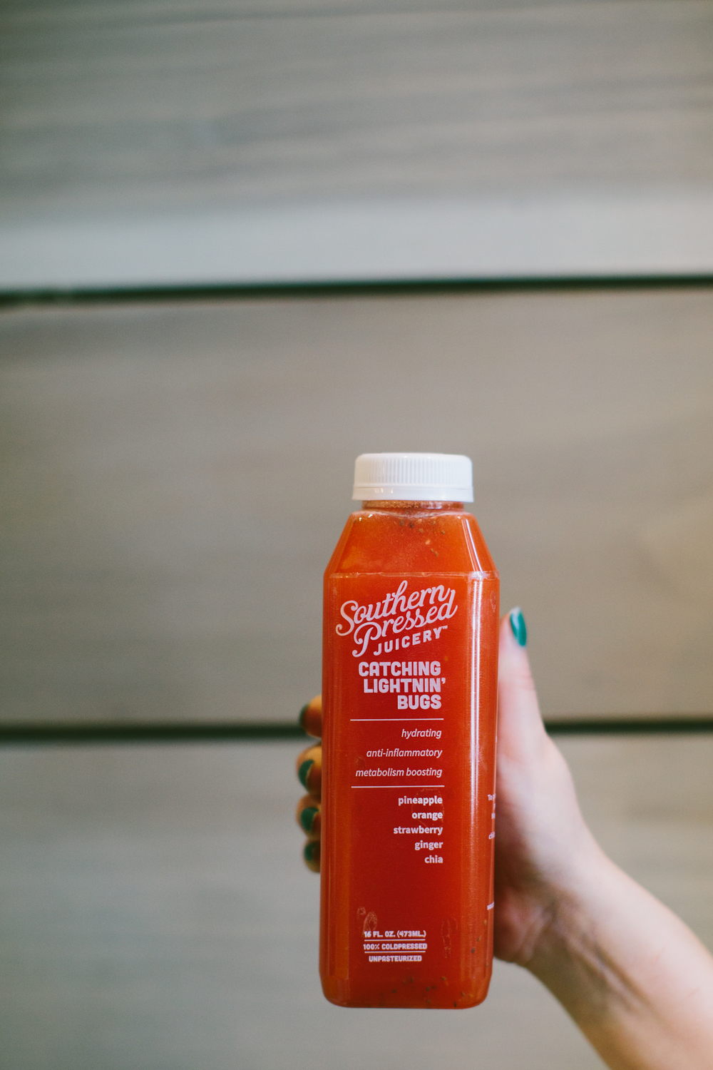 AshevilleFolk Greenville South Carolina City Guide: Southern Pressed Juicery- Catching Lightnin Bugs