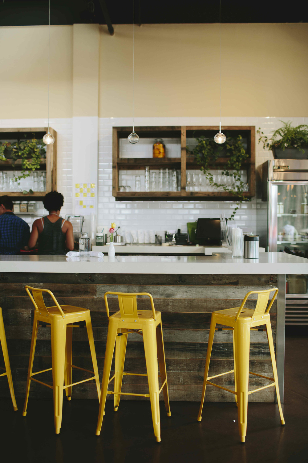 AshevilleFolk Summer City Guide: Charlotte NC with Megan Gielow. Luna's Living Kitchen. Creative vegan cuisine that supports local, organic farmers. The Veggie Burger & Cacao Cacao smoothies are great