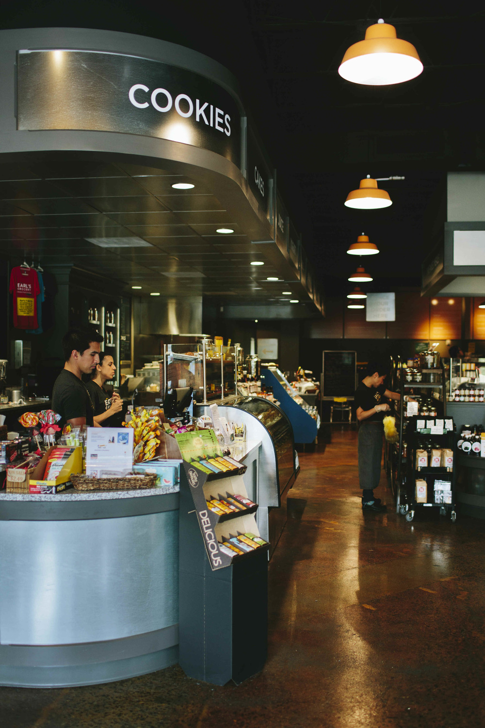 AshevilleFolk Summer City Guide: Charlotte, NC with Megan Gielow. Earl's Grocery.     Quaint deli with diverse food options.