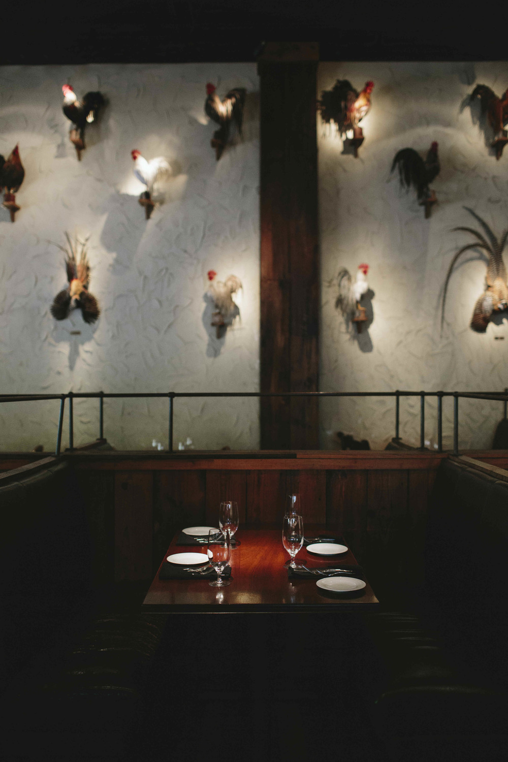 AshevilleFolk Summer City Guide: Charlotte NC with Megan Gielow. Rooster's Wood-Fired Kitchen. Farm-to-table cuisine and wine bar. The potatoes au gratin are the best I've ever had.