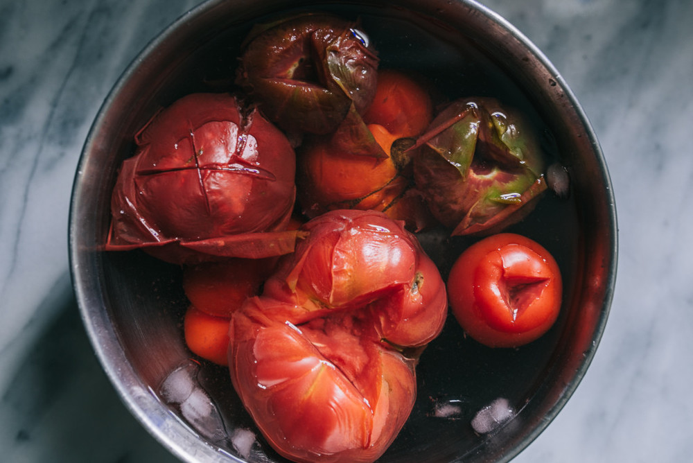 AshevilleFolk Tomato Jam Recipe with Formtaions of Mental Objects