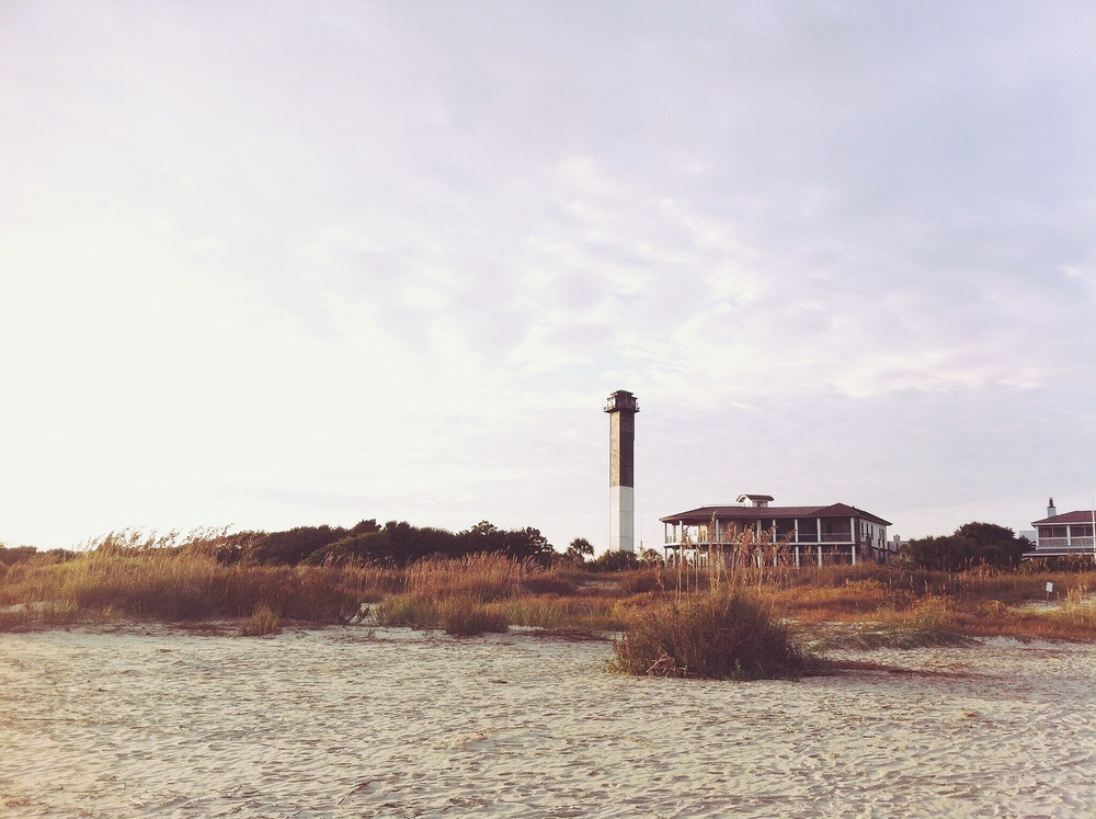 AshevilleFolk.com | Charleston City Guide with Jessica Tran & Rachel Faith. Sullivan's Island. Large beaches with tide pools great for kids. Good place to rent bikes and house hunt for your dream beach house.