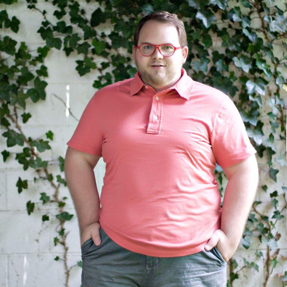 AshevilleFolk.com | Tyler J McCall. Blogger.