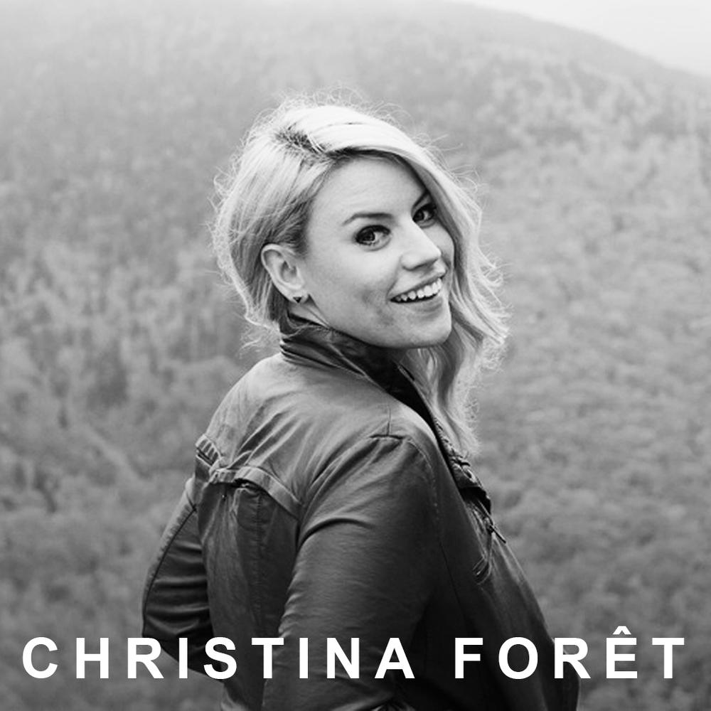 Asheville Folk Photography Workshop Speakers: Christina Forêt