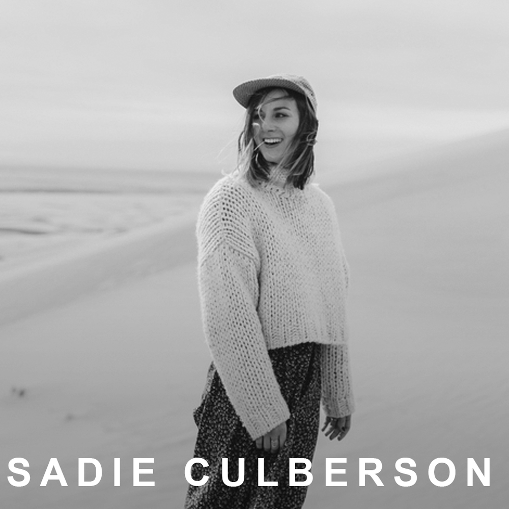 Asheville Folk Photography Workshop Speakers: Sadie Culberson