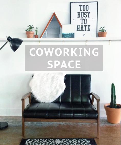Asheville Folk Coworking Space: 120 Coxe Avenue Suite 1C Asheville North Carolina 28803