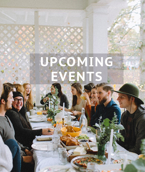 Asheville Folk: Upcoming Events, Dinner Gatherings, and Workshops
