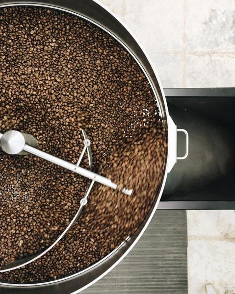 Fall Break Co Speaker: Will Shurtz of Methodical Coffee.