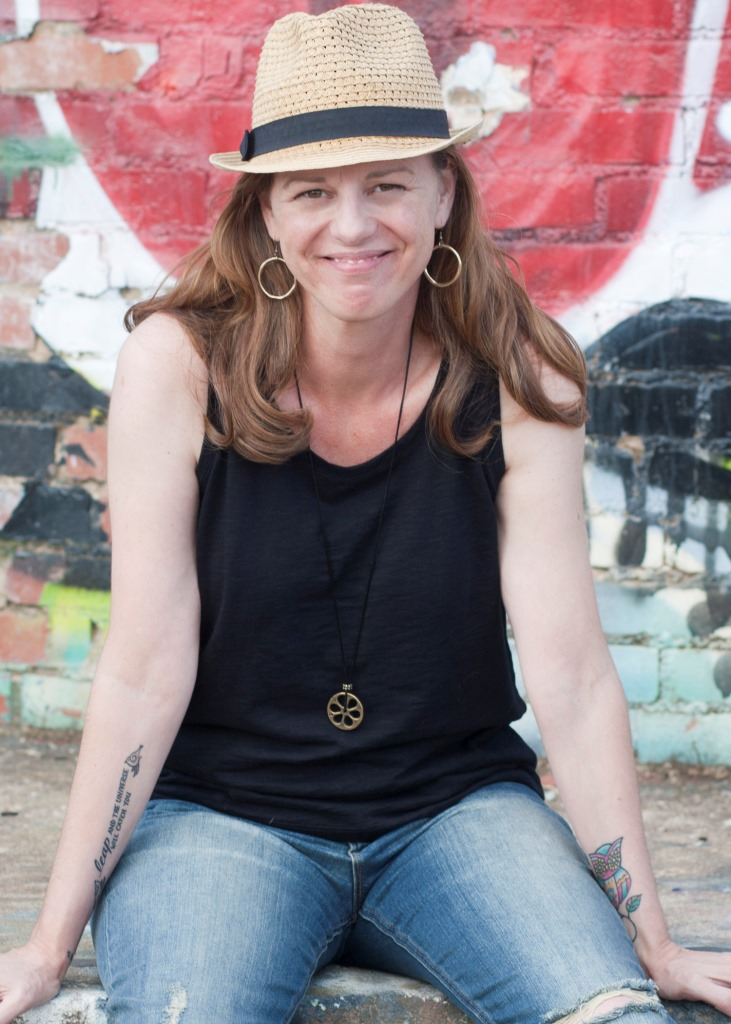 Asheville Folk Writing Workshop with Cindy Reed: What's Your Story? A Creative Nonfiction Writing Workshop