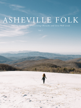 How To Cultivate Happiness by Asheville Folk