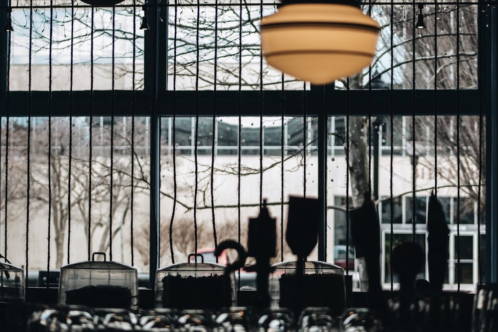 Asheville Folk Favorite: French Broad Chocolate Lounge. Photo by Thalia Villarosa