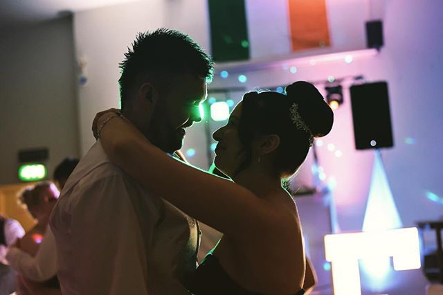 Dancing the night away.. #weddings #marriage #reception #weddingphotography #photography #guests #happy #love #dance #together #couplegoals